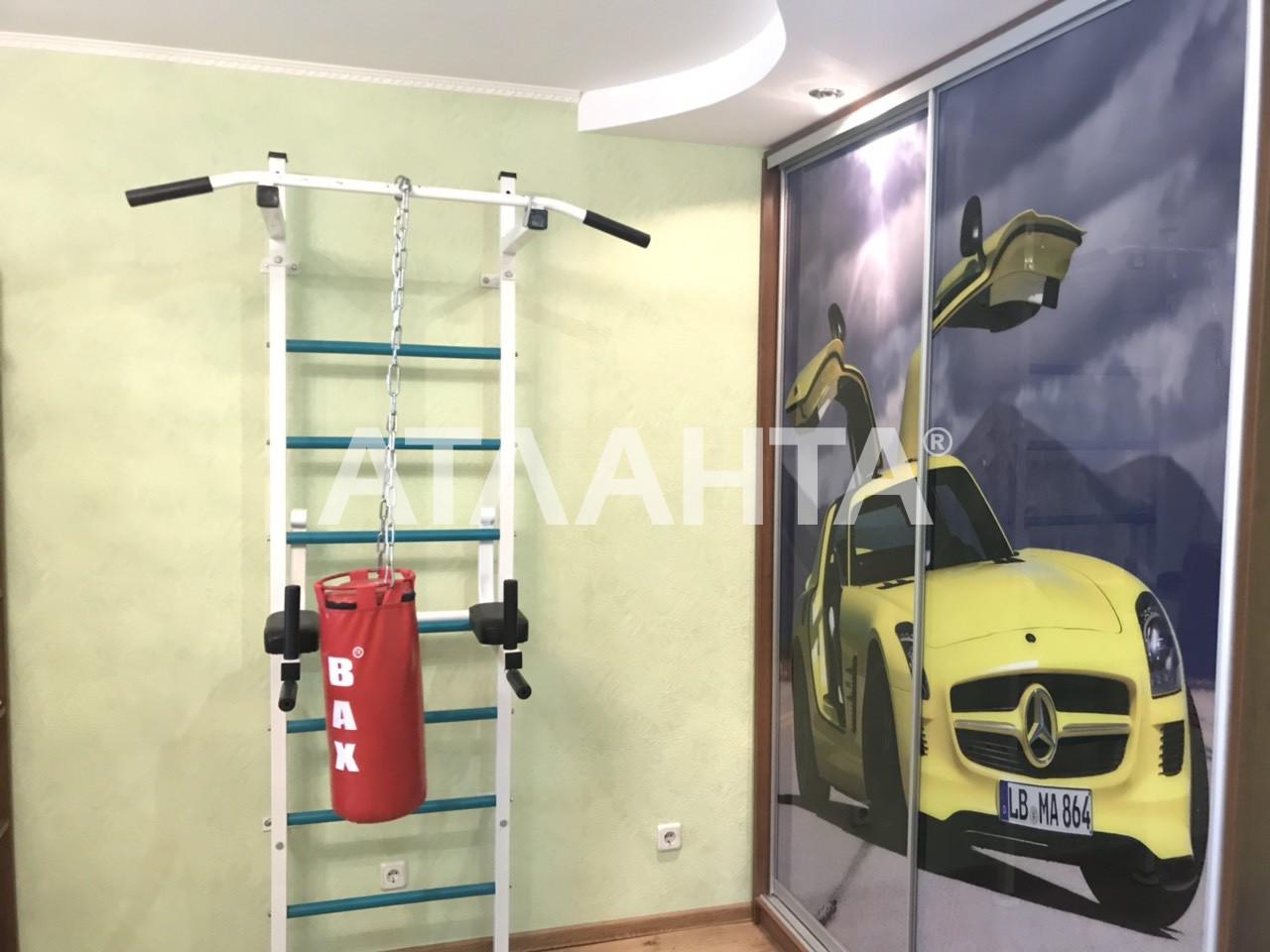 Продается 2-комнатная Квартира на ул. Ул. Ломоносова  — 87 000 у.е. (фото №6)