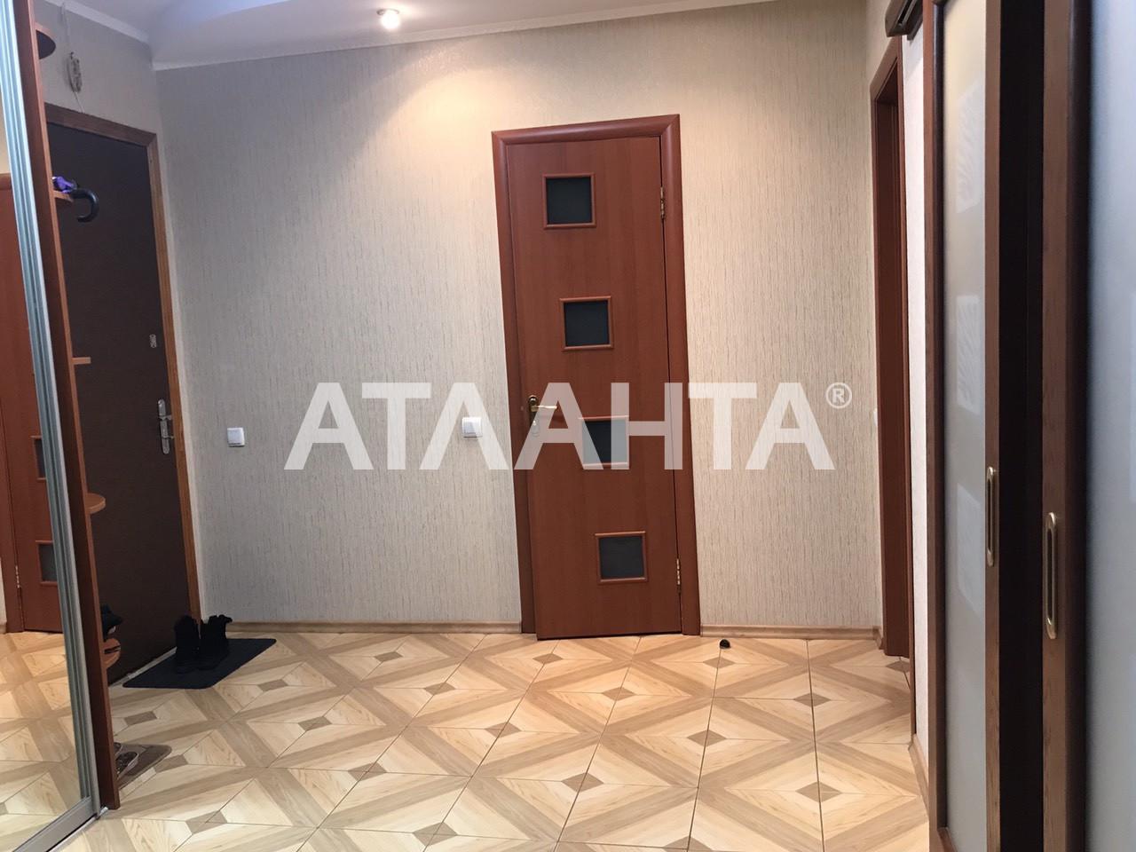 Продается 2-комнатная Квартира на ул. Ул. Ломоносова  — 87 000 у.е. (фото №8)