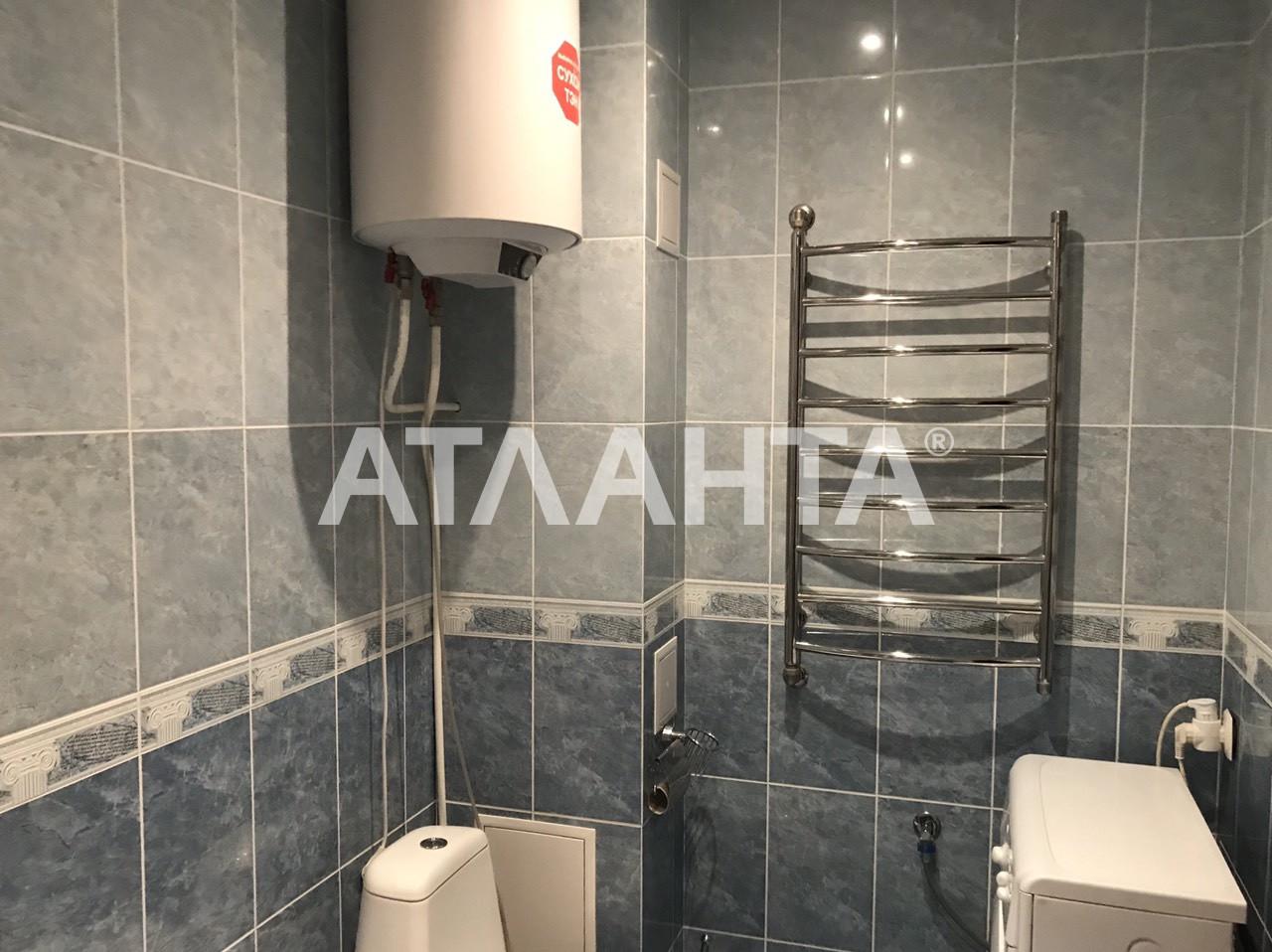 Продается 2-комнатная Квартира на ул. Ул. Ломоносова  — 87 000 у.е. (фото №14)