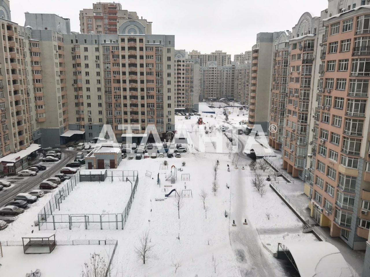 Продается 2-комнатная Квартира на ул. Ул. Ломоносова  — 87 000 у.е. (фото №16)