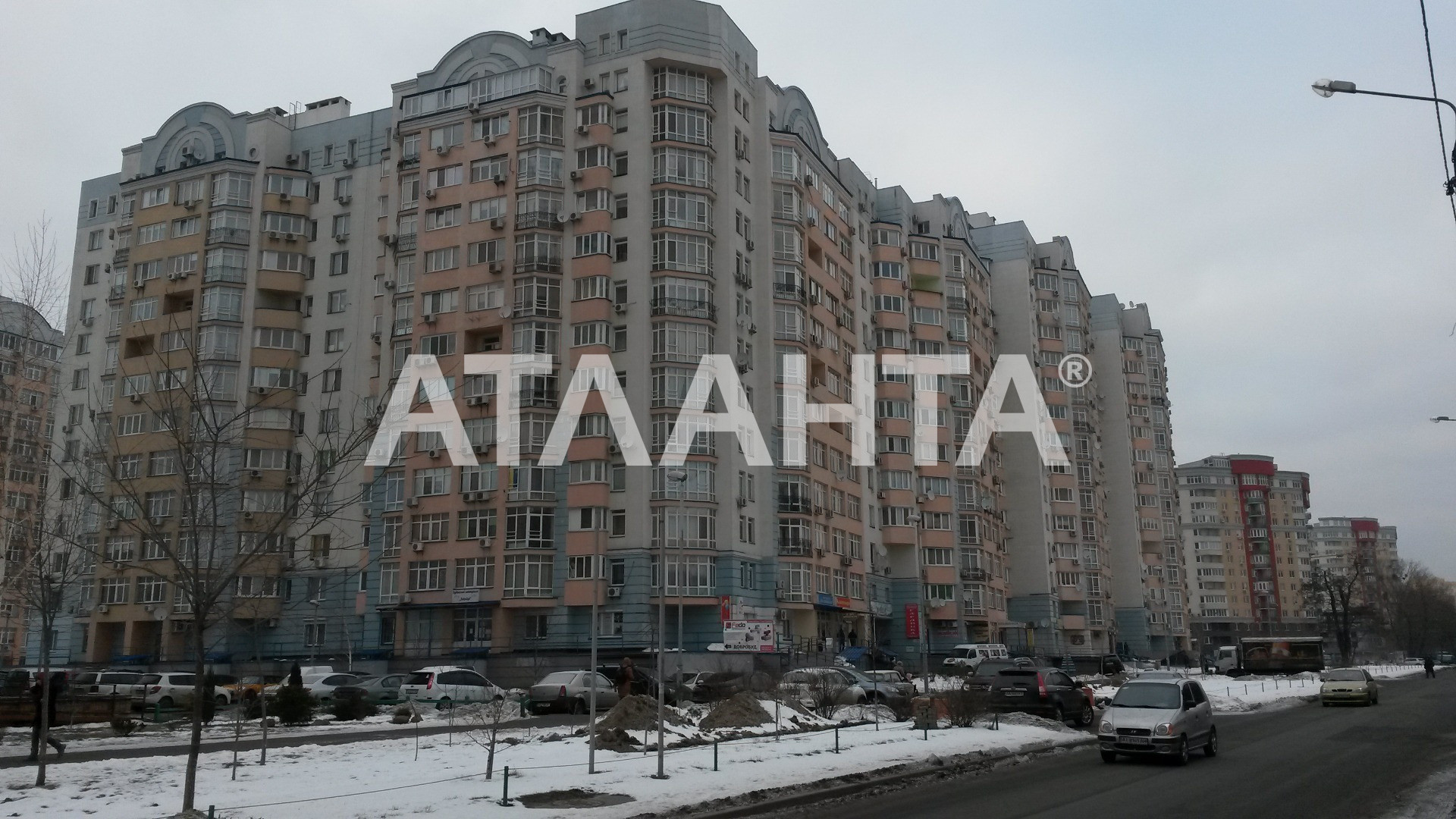 Продается 2-комнатная Квартира на ул. Ул. Ломоносова  — 87 000 у.е. (фото №17)