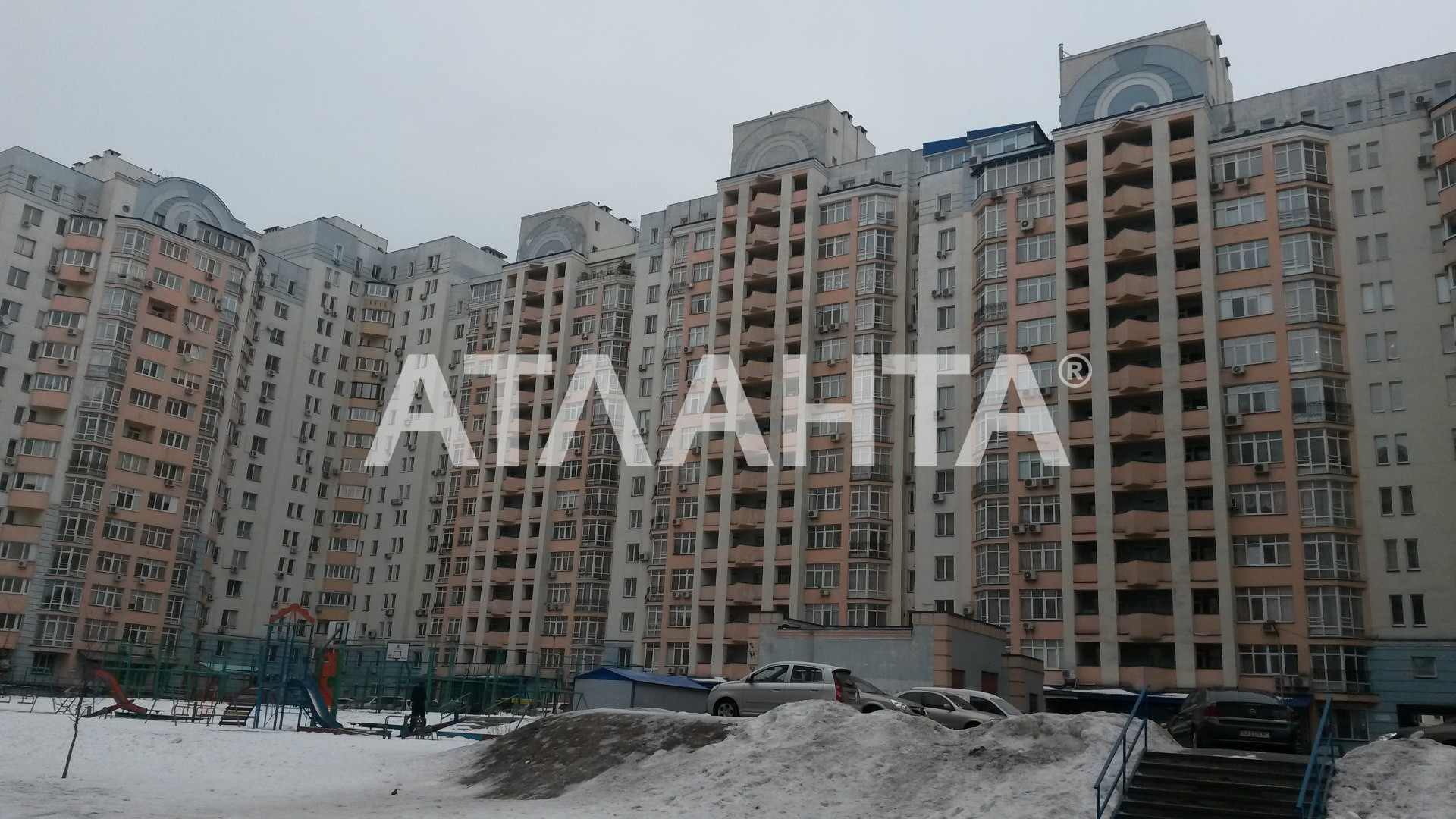 Продается 2-комнатная Квартира на ул. Ул. Ломоносова  — 87 000 у.е. (фото №18)