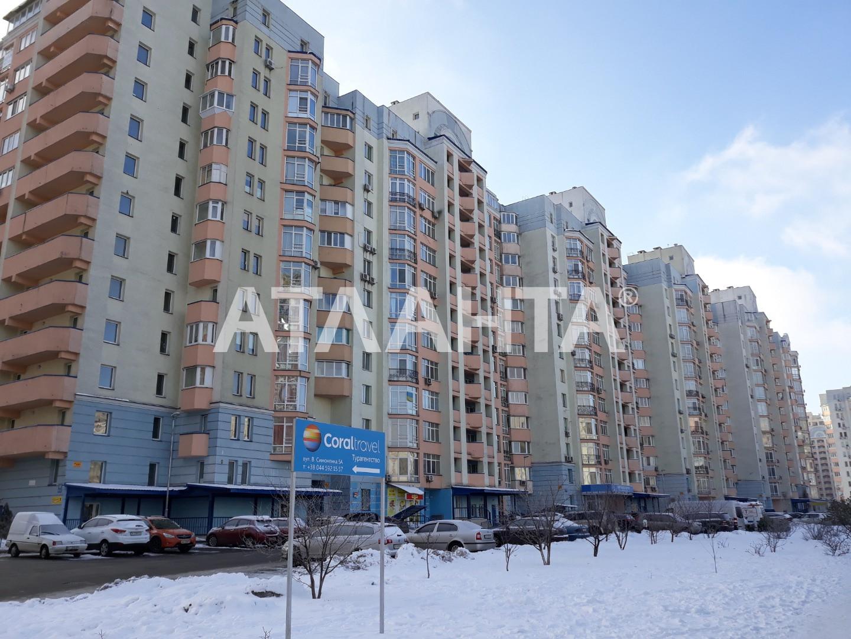 Продается 2-комнатная Квартира на ул. Ул. Ломоносова  — 87 000 у.е. (фото №19)
