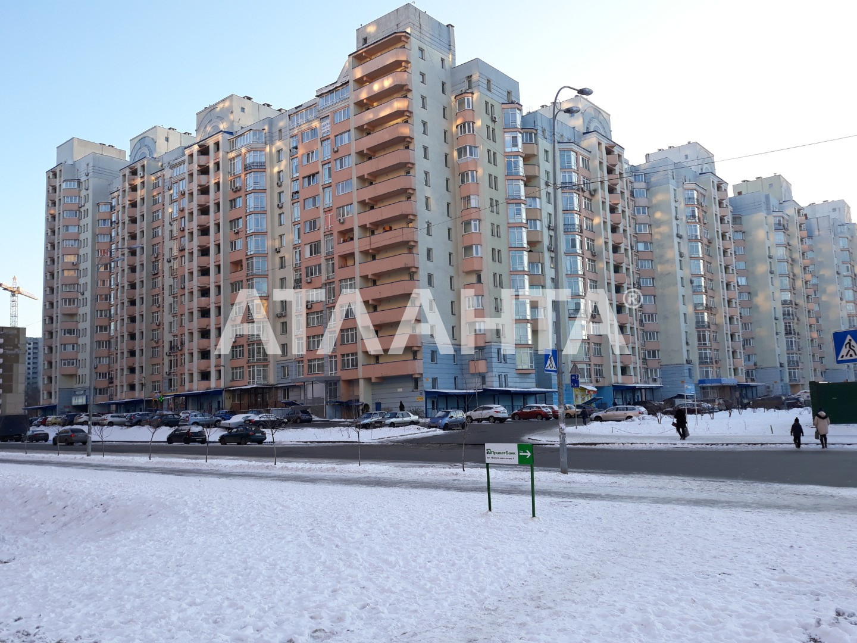 Продается 2-комнатная Квартира на ул. Ул. Ломоносова  — 87 000 у.е. (фото №20)