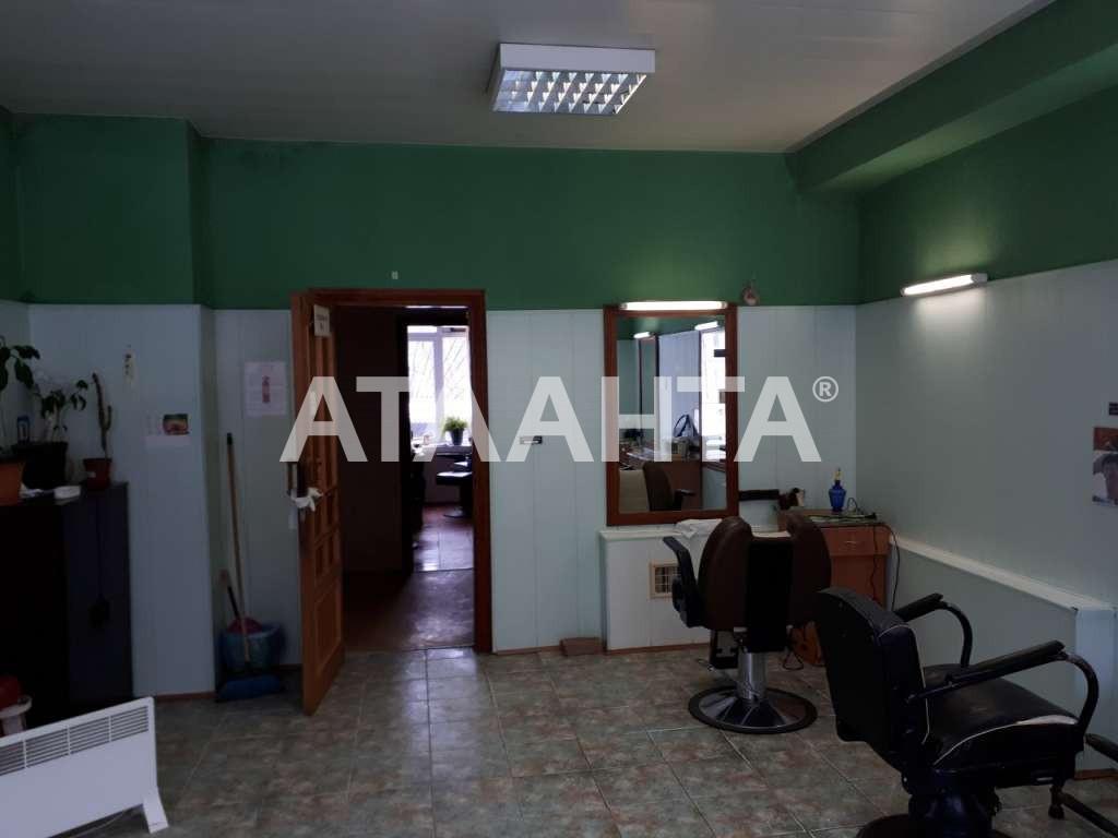 Продается Офис на ул. Лятошинского — 70 000 у.е. (фото №6)