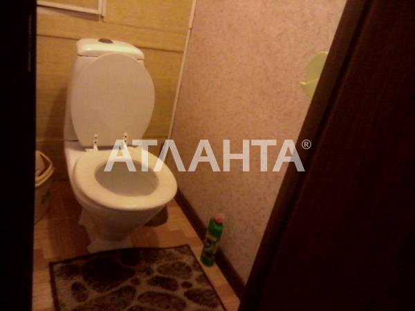 Продается 2-комнатная Квартира на ул. Проспект Минский — 37 500 у.е. (фото №12)