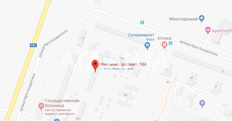 Продается 2-комнатная Квартира на ул. Проспект Минский — 37 500 у.е. (фото №14)