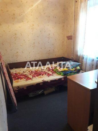 Продается 1-комнатная Квартира на ул. Пер. Приладный — 23 500 у.е. (фото №4)