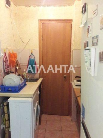 Продается 1-комнатная Квартира на ул. Пер. Приладный — 23 500 у.е. (фото №6)