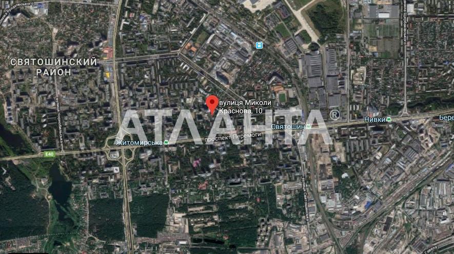 Продается 2-комнатная Квартира на ул. Ул. Краснова — 40 000 у.е. (фото №12)
