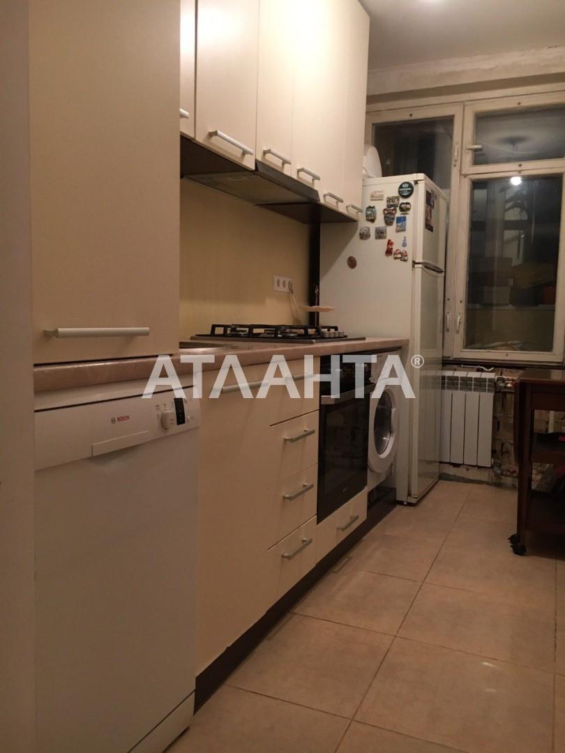 Продается 1-комнатная Квартира на ул. Проспект Космонавта Комарова — 26 000 у.е. (фото №2)