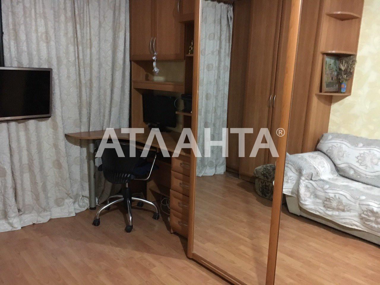 Продается 1-комнатная Квартира на ул. Проспект Космонавта Комарова — 26 000 у.е. (фото №3)