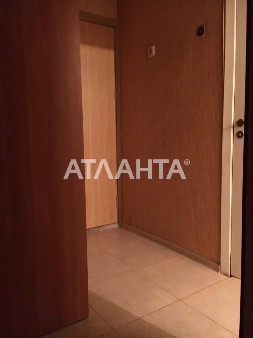 Продается 1-комнатная Квартира на ул. Проспект Космонавта Комарова — 26 000 у.е. (фото №5)