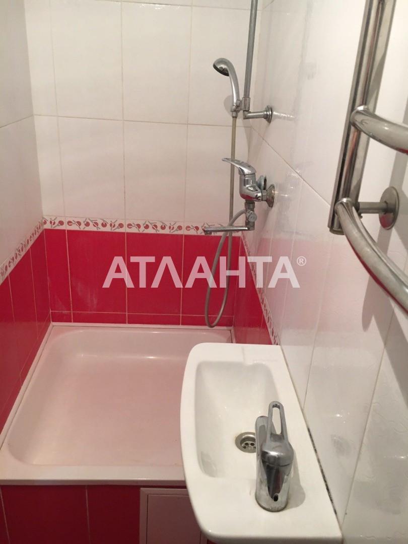 Продается 1-комнатная Квартира на ул. Проспект Космонавта Комарова — 26 000 у.е. (фото №6)