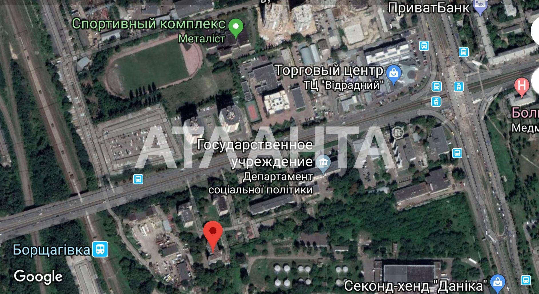 Продается 1-комнатная Квартира на ул. Проспект Космонавта Комарова — 26 000 у.е. (фото №11)