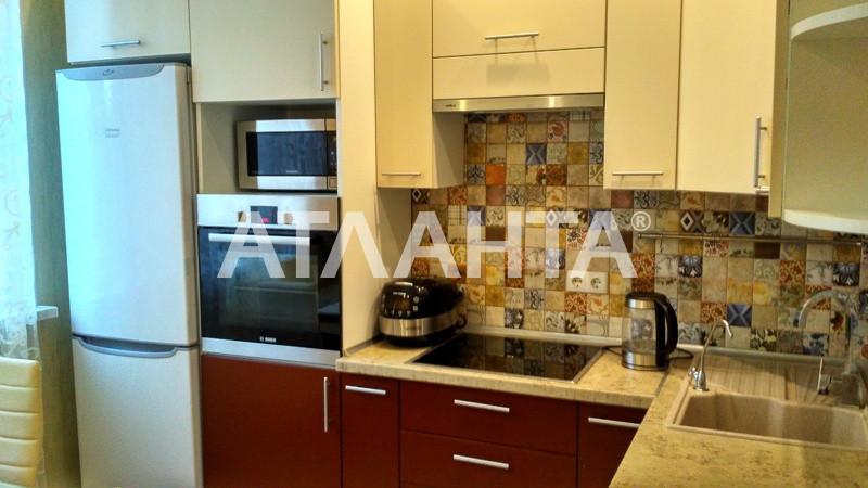 Продается 1-комнатная Квартира на ул. Ломоносова — 66 900 у.е.
