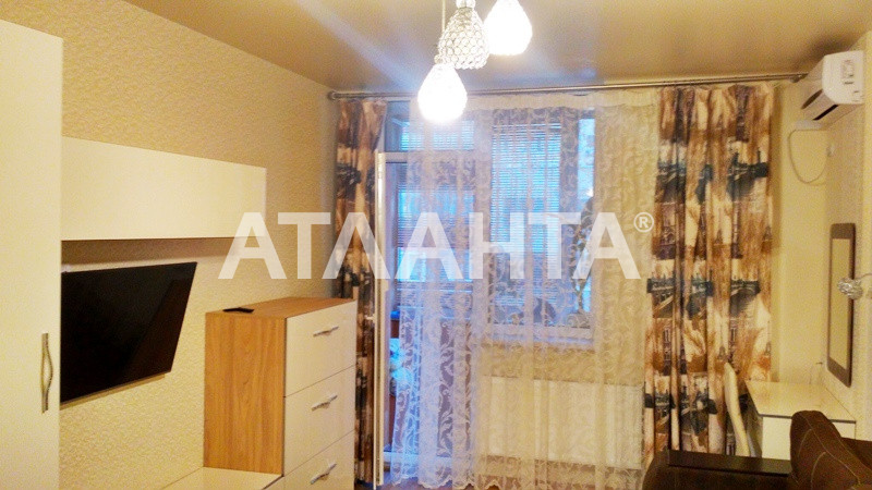 Продается 1-комнатная Квартира на ул. Ломоносова — 66 900 у.е. (фото №2)