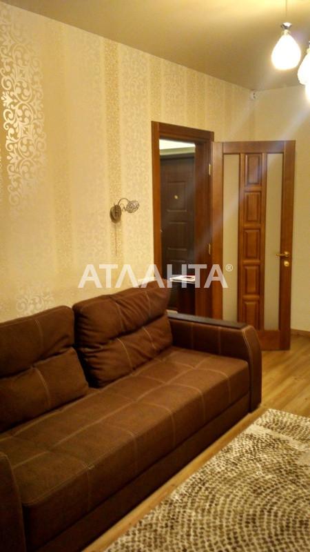 Продается 1-комнатная Квартира на ул. Ломоносова — 66 900 у.е. (фото №3)