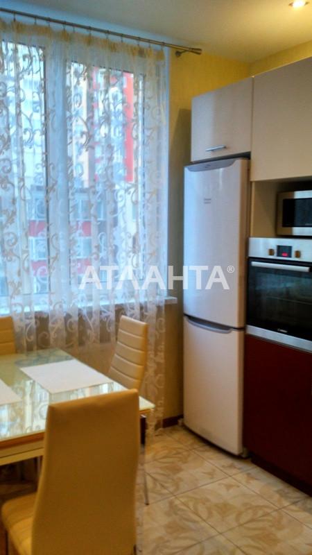 Продается 1-комнатная Квартира на ул. Ломоносова — 66 900 у.е. (фото №4)