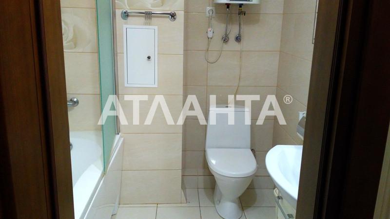 Продается 1-комнатная Квартира на ул. Ломоносова — 66 900 у.е. (фото №7)