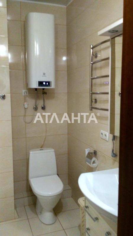 Продается 1-комнатная Квартира на ул. Ломоносова — 66 900 у.е. (фото №8)