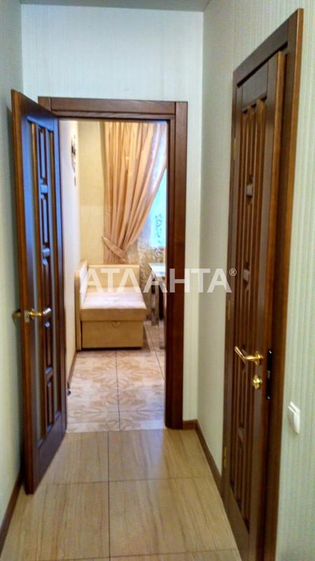 Продается 1-комнатная Квартира на ул. Ломоносова — 66 900 у.е. (фото №10)