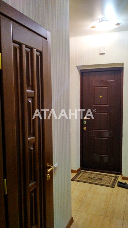 Продается 1-комнатная Квартира на ул. Ломоносова — 66 900 у.е. (фото №12)