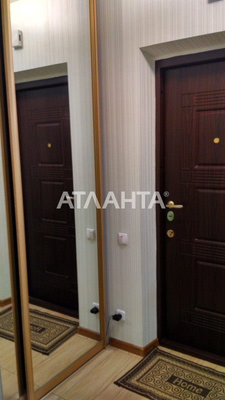 Продается 1-комнатная Квартира на ул. Ломоносова — 66 900 у.е. (фото №13)
