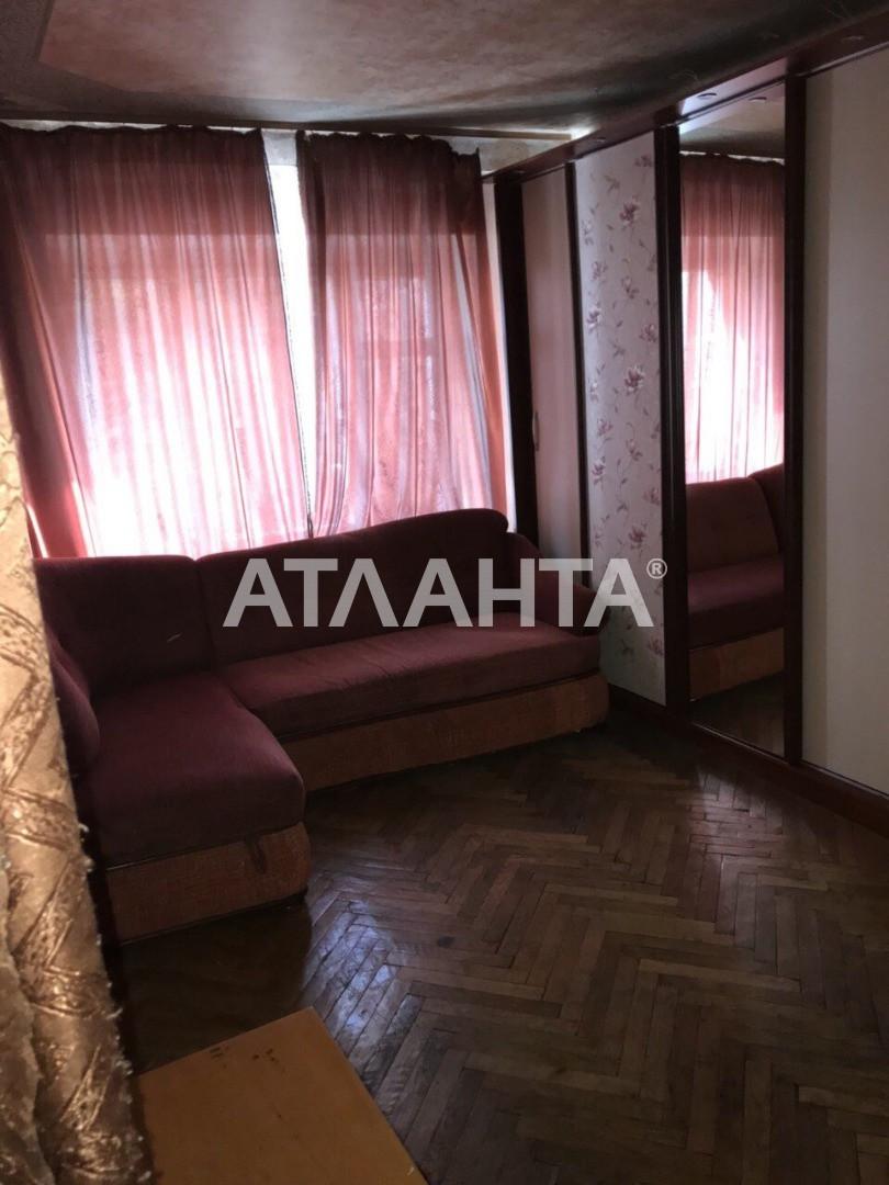 Продается 2-комнатная Квартира на ул. Авиаконструктора Антонова — 42 000 у.е.