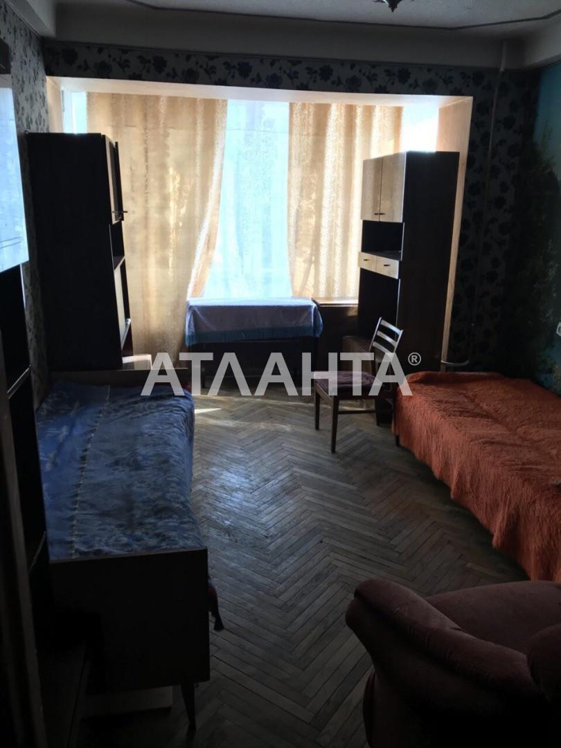 Продается 2-комнатная Квартира на ул. Авиаконструктора Антонова — 42 000 у.е. (фото №2)