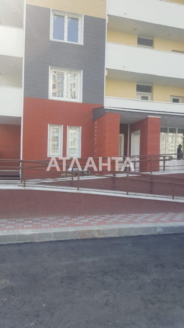Продается 1-комнатная Квартира на ул. Ул. Ломоносова  — 45 500 у.е. (фото №6)