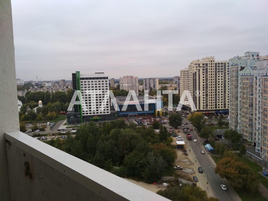 Продается 1-комнатная Квартира на ул. Ул. Ломоносова  — 45 500 у.е. (фото №15)