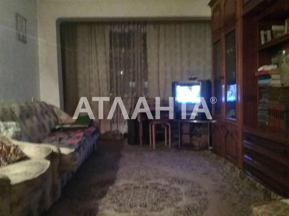 Продается 2-комнатная Квартира на ул. Днепровская Наб. — 40 000 у.е.