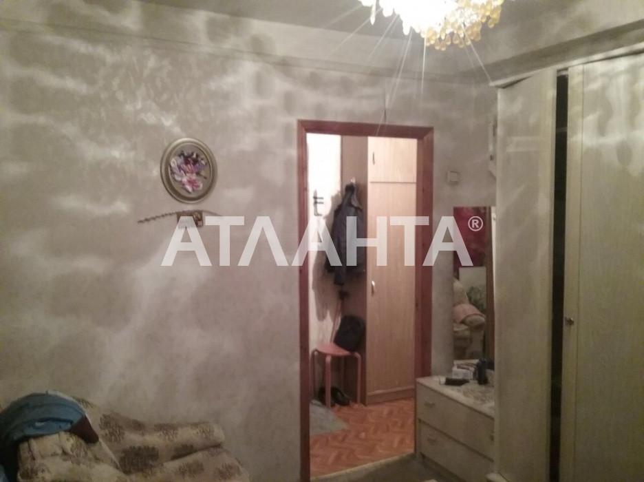 Продается 2-комнатная Квартира на ул. Днепровская Наб. — 40 000 у.е. (фото №2)
