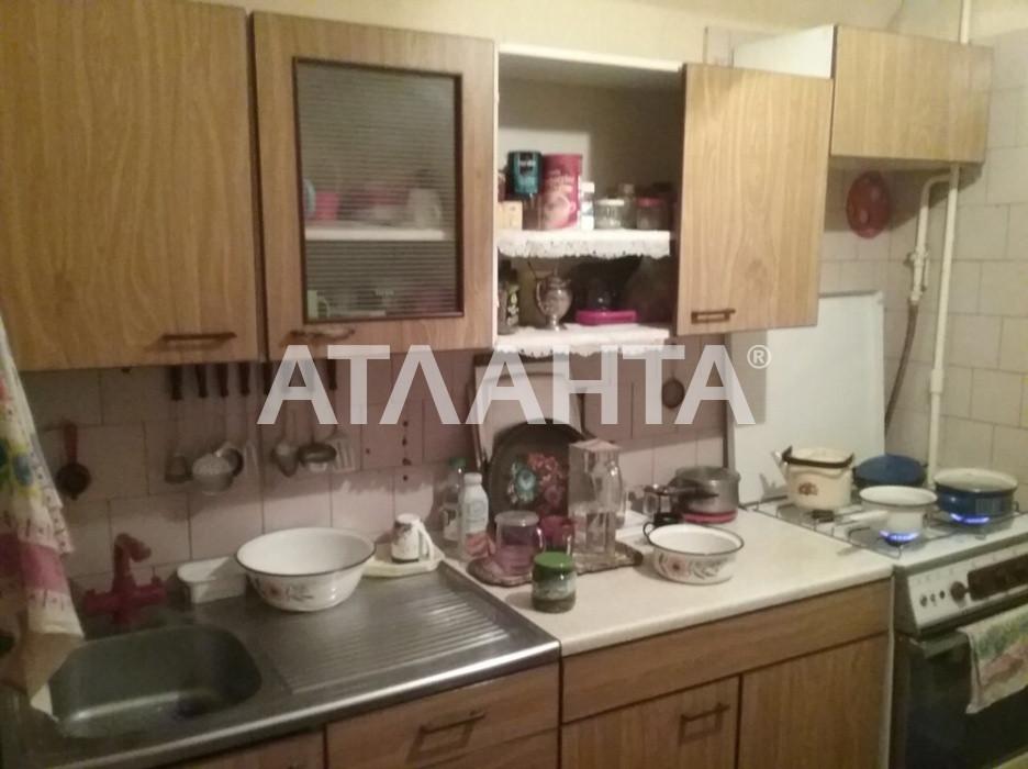 Продается 2-комнатная Квартира на ул. Днепровская Наб. — 40 000 у.е. (фото №3)
