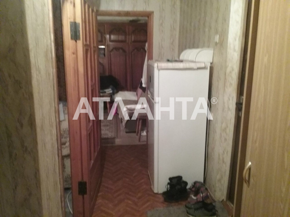 Продается 2-комнатная Квартира на ул. Днепровская Наб. — 40 000 у.е. (фото №5)