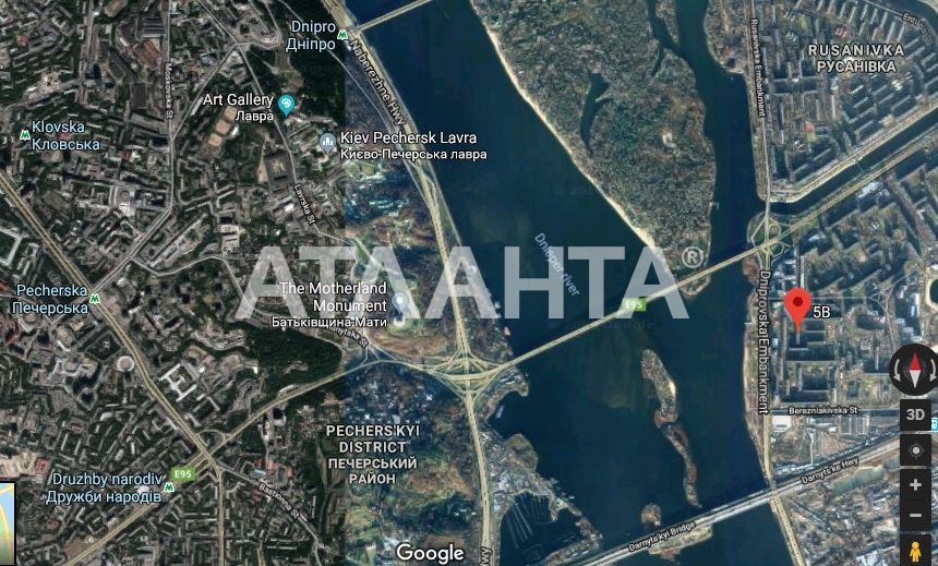 Продается 2-комнатная Квартира на ул. Днепровская Наб. — 40 000 у.е. (фото №13)