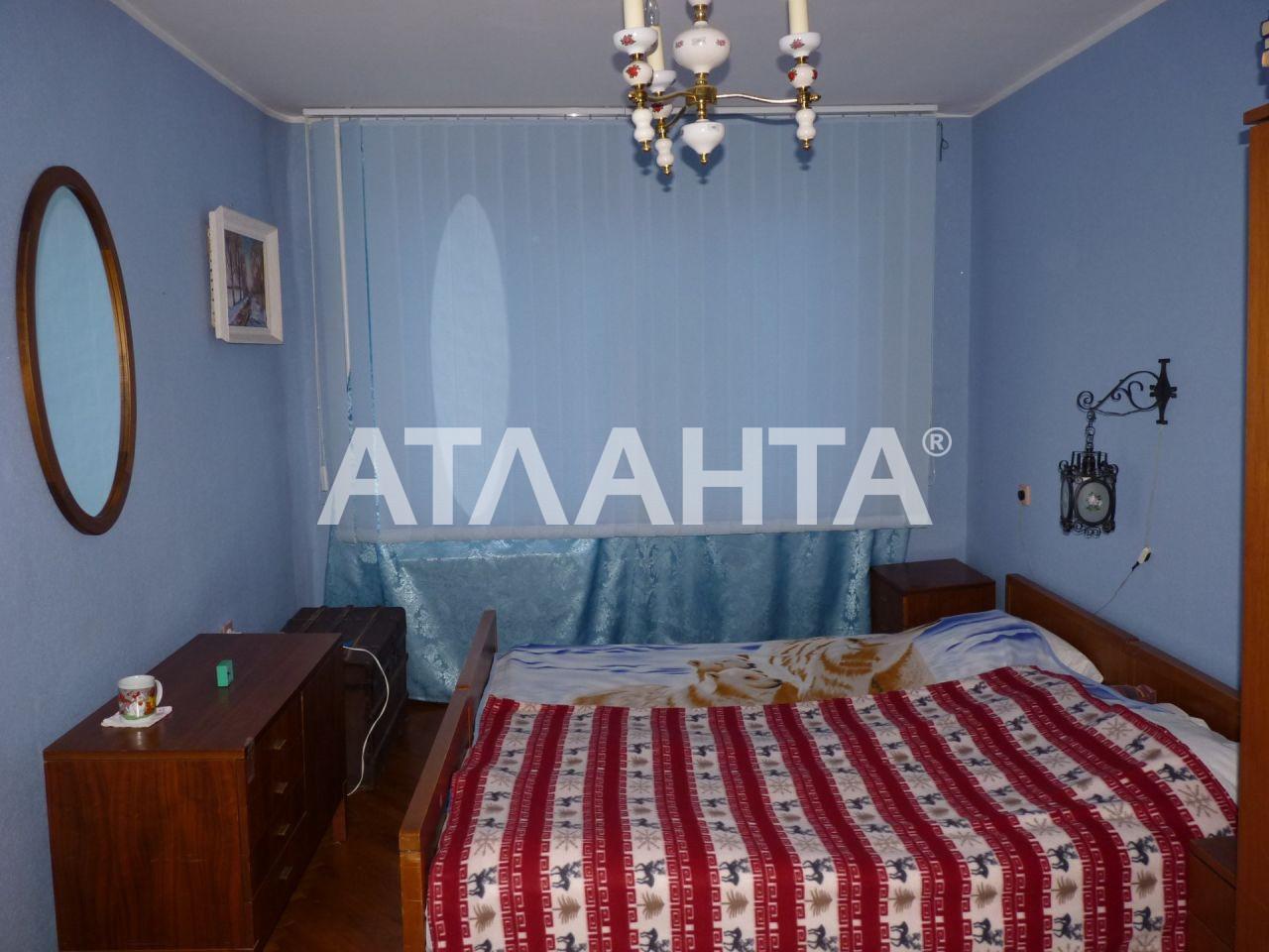 Продается 4-комнатная Квартира на ул. Днепровская Наб. — 65 000 у.е. (фото №6)