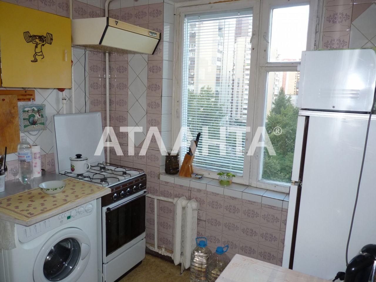 Продается 4-комнатная Квартира на ул. Днепровская Наб. — 65 000 у.е. (фото №2)