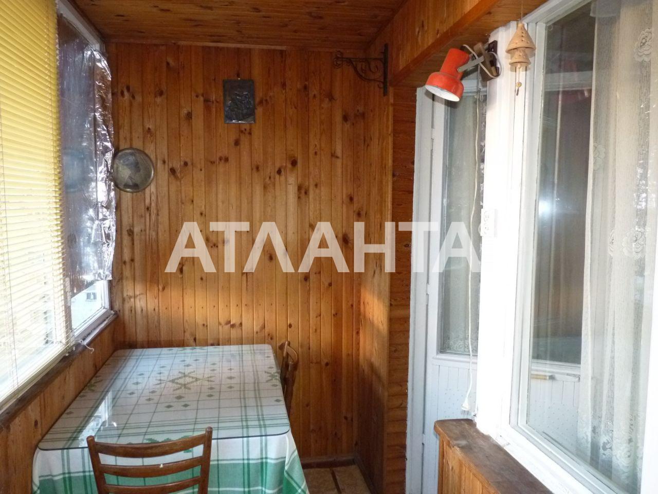 Продается 4-комнатная Квартира на ул. Днепровская Наб. — 65 000 у.е. (фото №3)