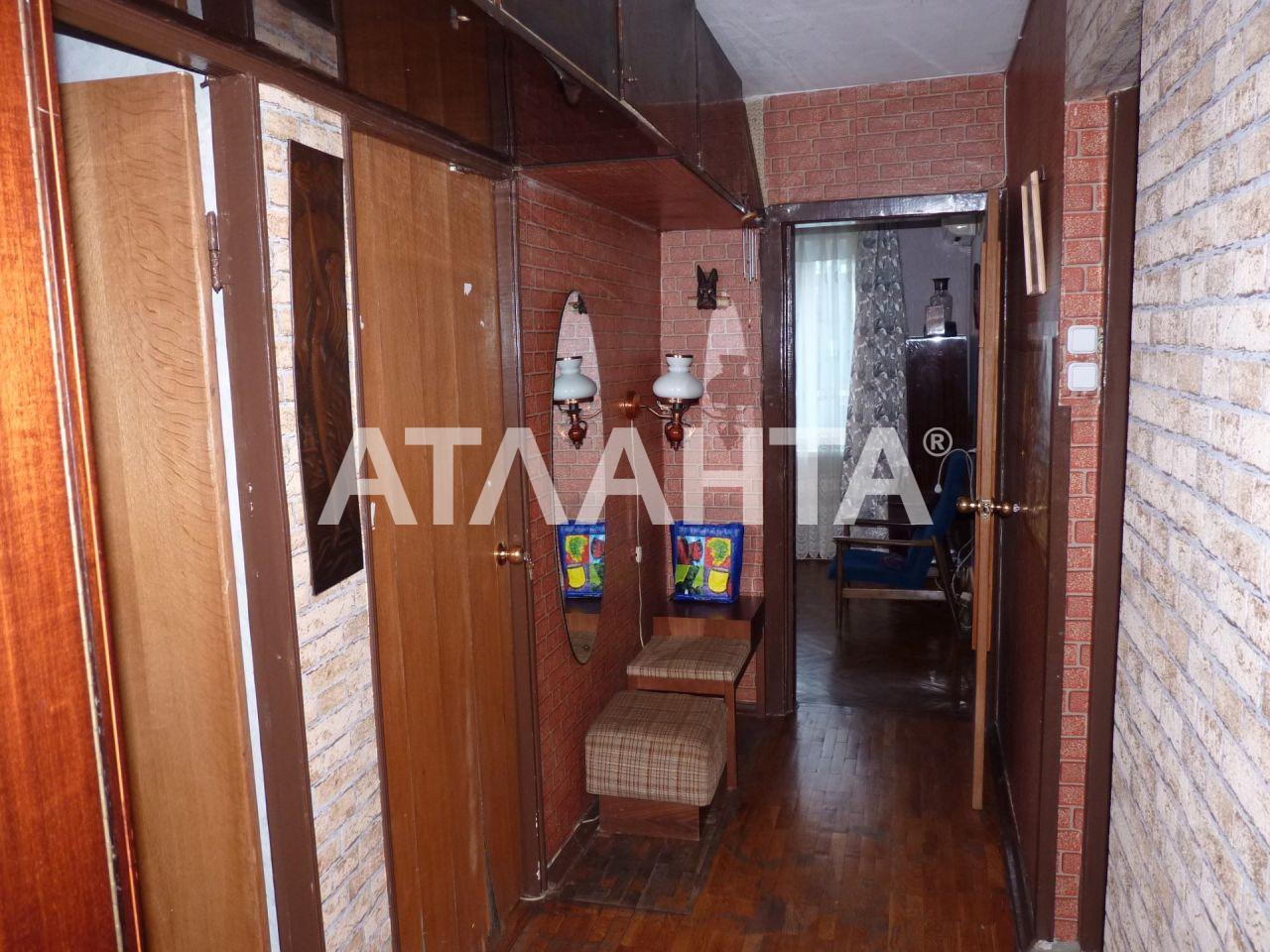 Продается 4-комнатная Квартира на ул. Днепровская Наб. — 65 000 у.е. (фото №5)
