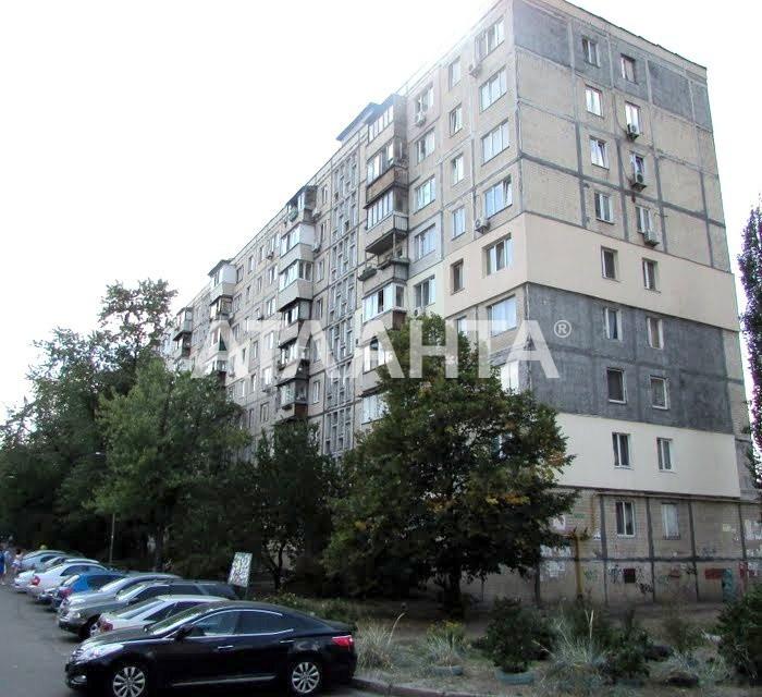 Продается 4-комнатная Квартира на ул. Днепровская Наб. — 65 000 у.е. (фото №9)