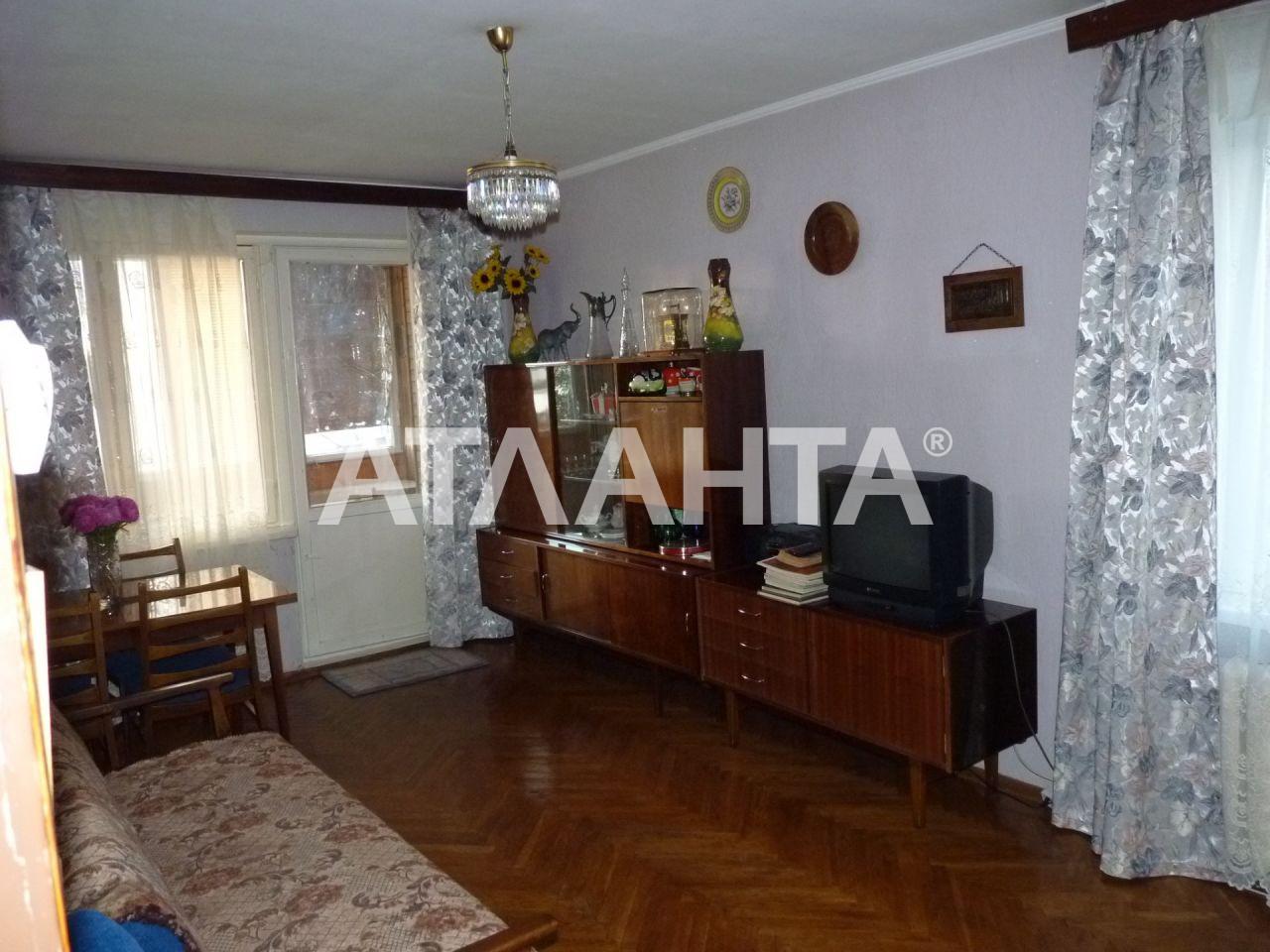 Продается 4-комнатная Квартира на ул. Днепровская Наб. — 65 000 у.е. (фото №7)