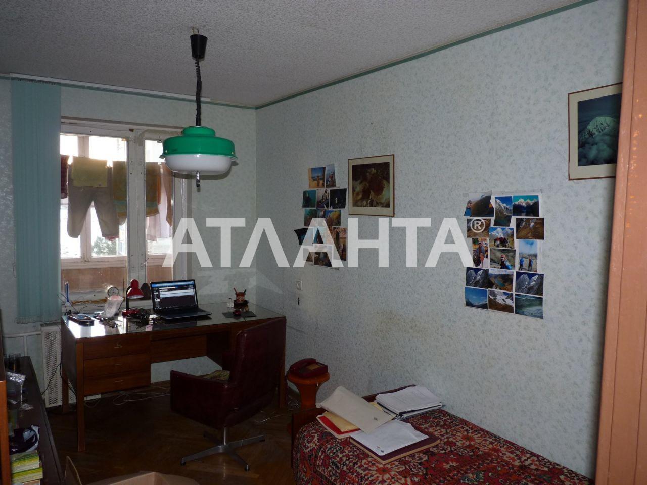 Продается 4-комнатная Квартира на ул. Днепровская Наб. — 65 000 у.е. (фото №4)