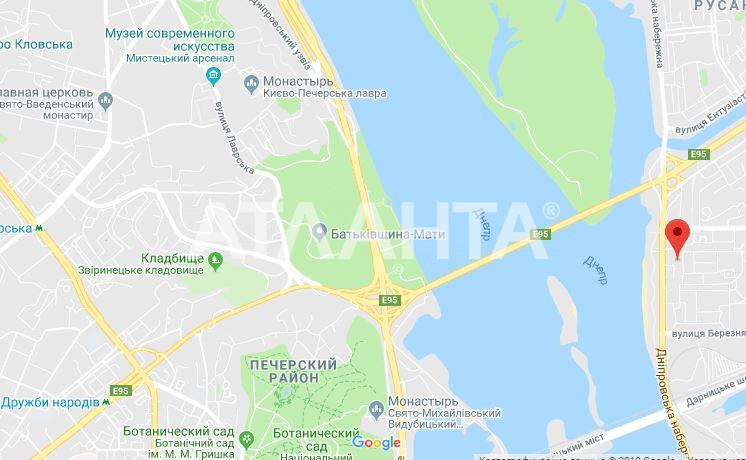 Продается 4-комнатная Квартира на ул. Днепровская Наб. — 65 000 у.е. (фото №14)
