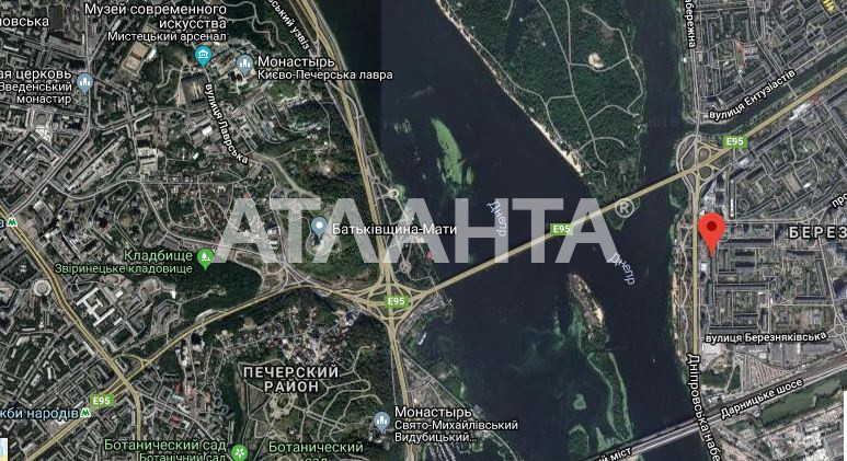 Продается 4-комнатная Квартира на ул. Днепровская Наб. — 65 000 у.е. (фото №15)
