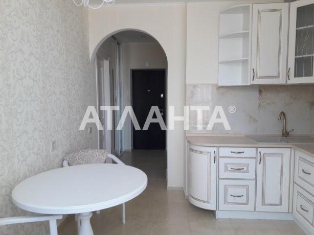 Продается 1-комнатная Квартира на ул.  Ул. Практичная — 65 000 у.е. (фото №2)