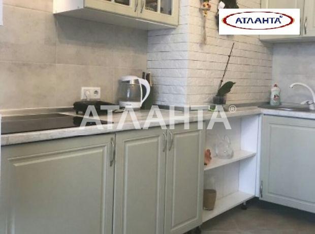 Продается 1-комнатная Квартира на ул. Павла Чубинского — 33 500 у.е. (фото №4)