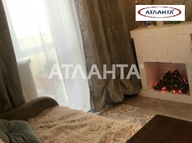 Продается 1-комнатная Квартира на ул. Павла Чубинского — 33 500 у.е. (фото №5)
