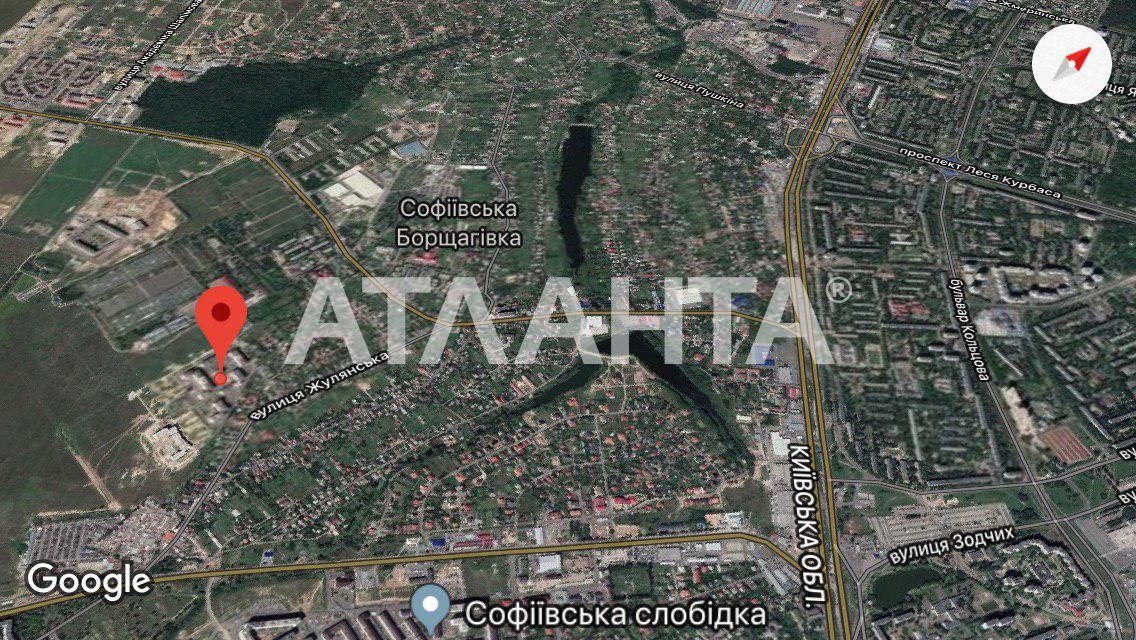 Продается 1-комнатная Квартира на ул. Павла Чубинского — 33 500 у.е. (фото №11)